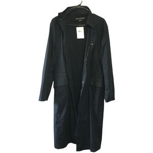 NWT Ralph Lauren Black Label Winter coat 8 Black